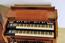Hammond B3 1966 top open