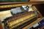 Welsh Hammond C3 man removed twg and motors revealed and preamp